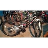 Bicicleta Montaña Kent Flexor Aro 29 Doble Suspensión Nueva
