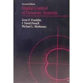 Digital Control Of Dynamic Systems; Franklin & Powell