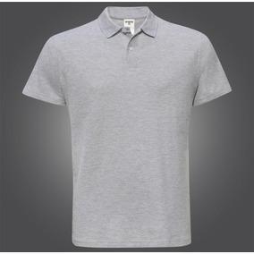 Camisa Polo Camiseta Polo Lisa Blusa Gola Polo