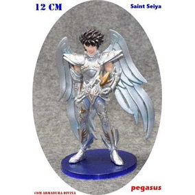 Boneco Seiya De Pegasus Divino Barato