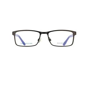 Tommy Hilfiger Th 1326 Zz3 Óculos De Grau Masculino 5,2 Cm