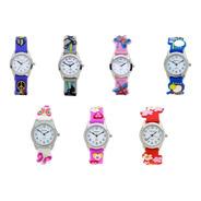 Relojes Infantiles Especial Regalo Niños! Varios Modelos