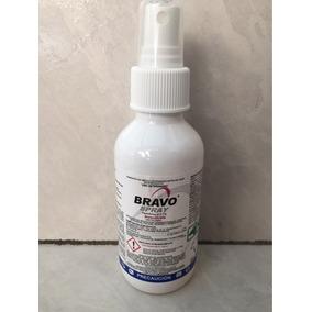 Bravo Spray Antipulgas 100 Ml