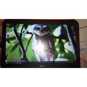 Laptop Dell 3440 Intel Core I3-4030u 4gb, 500gb Disco Duro