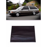 Forro Teto Volkswagen Parati Quadrada Preto Liso