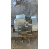 Motor Electrico Trifasico Siemens De 15-hp