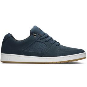 Zapatillas Es Accel Slim Dark Grey