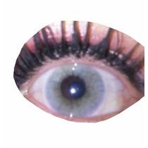 Pupilentes Hidrocor 3d Mejor Que Solotica 7 Nuevos Colores