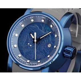 2b2120ff04a Preço Relogio Invicta Preto Fundo Azul - Relógios De Pulso no ...
