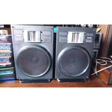 Parlantes Fisher Remato A 80 Soles