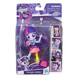 Mini Equestria Girls Rockin Twilight Sparkle My Little Pony