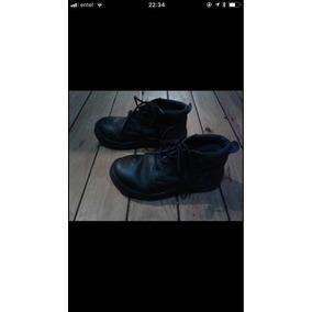 Zapatos De Seguridad Num 38 Mujer Excelente Estado