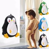 Urinario Bacín Para Bebés Y Niños, Pingüino / Envío Gratis