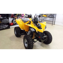 Can Am Ds 250 0km