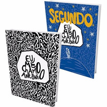 Kit Livros - Eu Me Chamo Antônio (2 Volumes) - Lacrados