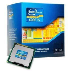 Kit Processador I5 3470 + Placa Mãe H61 Limpa Estoque