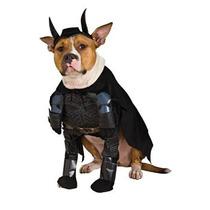 Disfraz Para Perro Rubíes Traje De Batman The Dark Knight R