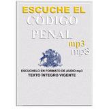 Código Procesal Penal En Audio Mp3