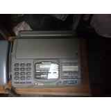 Fax Panasonic Kx-f780 Digital