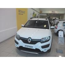 Renault Sandero Stepway Privilege Tasa 0% (ma)