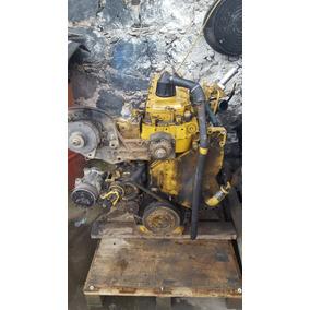 Motor Caterpilar 3126e