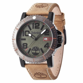 Reloj Timberland Original Y Nuevo Tbl14479jsbu19 | Watchito