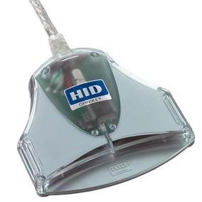 Leitora Para Smartcard Omnikey 3021 Para Certificado Digital