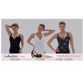 Body Faja Elegance Seduction Nueva!! 2017 Como Lo Vio En Tv
