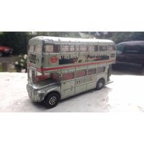 Corgi Autobus Dos Pisos Ingles