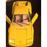 Vendo Mi Ferrari Testarossa.