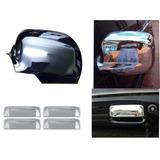 Accesorios Cromados Ford Explorer Manillas Y Espejos