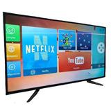 Tv Led Smart 55 Kanji Android 4k Uhd Netflix Youtube