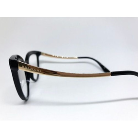 76fbdefc1ebfb Oculos Grau Bulgari - Óculos no Mercado Livre Brasil