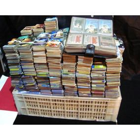 Lote Com 25 Mil Cartões Telefônicos Aumente Sua Coleção