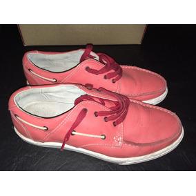 Zapatos Náuticos Satori 42