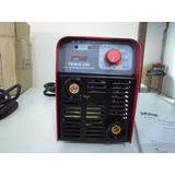 Maquina De Soldar Inverter Takima 200 A, Corriente: 220 V