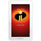 Tablet Noblex 7a6inc Los Increibles 2 7
