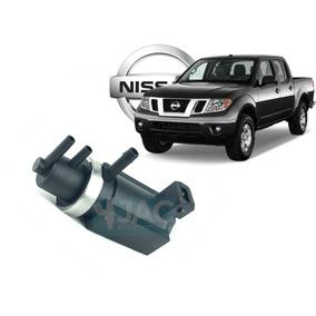 Valvula Solenoide Moduladora Turbina Nissan Frontier 2.5 16v