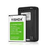 Kit De Cargador De Batería Yishda Galaxy S3 | + Envio Gratis