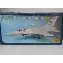 Jato F-16 A Para Motor Elétrico Rc