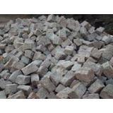 Pedras Paralelepípedos
