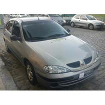 Renault Megane 5 Puertas 2008