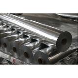 Manta Termica Subcobertura P/ Telhado 25 M² 2 Faces Aluminio