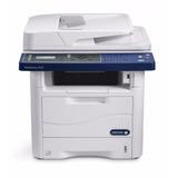 Multifuncional Laser A4 Monocromática Workcentre® 3315dn