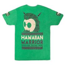 Playera Bad Boy Warrior Aztek