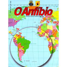 O Anfíbio - Revista Do Corpo De Fuzileiros Navais - Marinha
