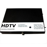 Antena Digital Tfx56uhd-b Tv Externa Interna* Hd 15dbi