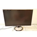 Tv/monitor Samsung Led 27 Com Conversor