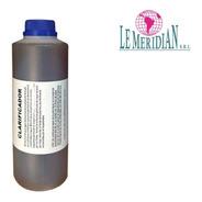 Kit Limpieza Pileta (alguicida-clarificador-pastillas Cloro)