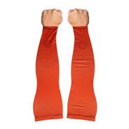 Manguito Solid Color Orange Cod 446
